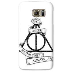 cover samsung harry potter