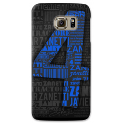 COVER ZANETTI 4 INTER per SAMSUNG GALAXY SERIE S, S MINI, A, J, NOTE, ACE, GRAND NEO, PRIME, CORE, MEGA