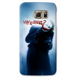 COVER JOKER per SAMSUNG GALAXY SERIE S, S MINI, A, J, NOTE, ACE, GRAND NEO, PRIME, CORE, MEGA