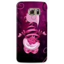 COVER STREGATTO per SAMSUNG GALAXY SERIE S, S MINI, A, J, NOTE, ACE, GRAND NEO, PRIME, CORE, MEGA