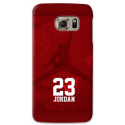 COVER MICHAEL JORDAN 23 per SAMSUNG GALAXY SERIE S, S MINI, A, J, NOTE, ACE, GRAND NEO, PRIME, CORE, MEGA