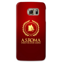 COVER AS ROMA per SAMSUNG GALAXY SERIE S, S MINI, A, J, NOTE, ACE, GRAND NEO, PRIME, CORE, MEGA