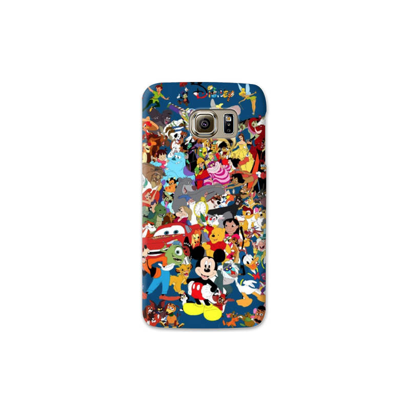 custodia samsung j5 2017 disney