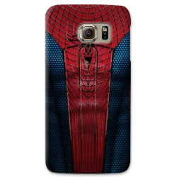 COVER SPIDERMAN ARMATURA per SAMSUNG GALAXY SERIE S, S MINI, A, J, NOTE, ACE, GRAND NEO, PRIME, CORE, MEGA