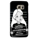 COVER ALITE TATTOO POLICE per SAMSUNG GALAXY SERIE S, S MINI, A, J, NOTE, ACE, GRAND NEO, PRIME, CORE, MEGA