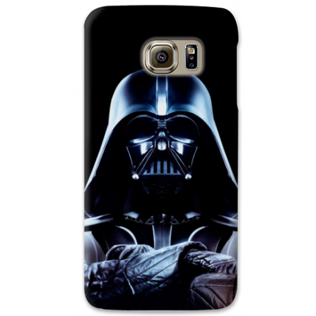 COVER STAR WARS DARK SIDE per SAMSUNG GALAXY SERIE S, S MINI, A, J, NOTE, ACE, GRAND NEO, PRIME, CORE, MEGA