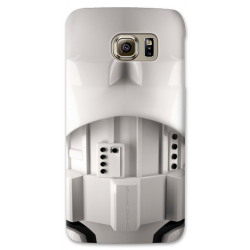 COVER STAR WARS TROOPER per SAMSUNG GALAXY SERIE S, S MINI, A, J, NOTE, ACE, GRAND NEO, PRIME, CORE, MEGA