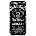 COVER JACK DANIEL'S per iPhone 3g/3gs 4/4s 5/5s/c 6/6s Plus iPod Touch 4/5/6 iPod nano 7