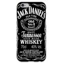 COVER JACK DANIEL'S per iPhone 3g/3gs 4/4s 5/5s/c 6/6s Plus iPod Touch 4/5/6 iPod nano 7