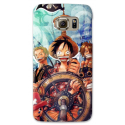 COVER ONE PIECE per SAMSUNG GALAXY SERIE S, S MINI, A, J, NOTE, ACE, GRAND NEO, PRIME, CORE, MEGA
