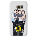 COVER 5 SECONDS OF SUMMER per SAMSUNG GALAXY SERIE S, S MINI, A, J, NOTE, ACE, GRAND NEO, PRIME, CORE, MEGA